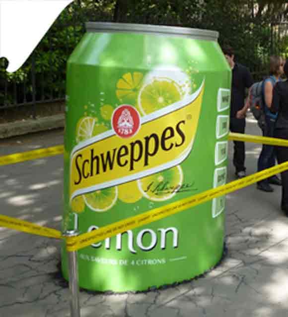 exemplos de marketing de guerrilha