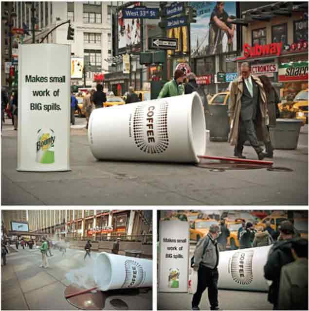 ações de marketing