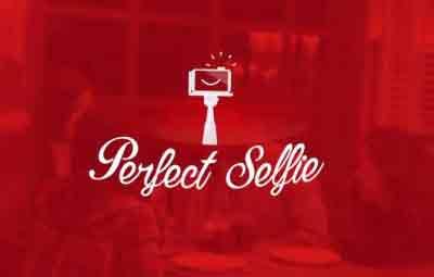 selfie-perfeita